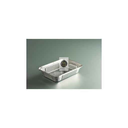 Aludoboz BO900, 910ml (218 x 155 / 180 x 117 / 38 mm) x100db