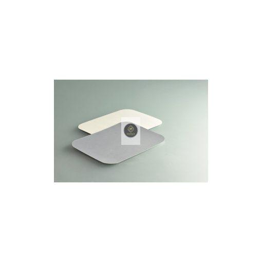 Alu/Karton tető BO500 aludobozhoz, x100db
