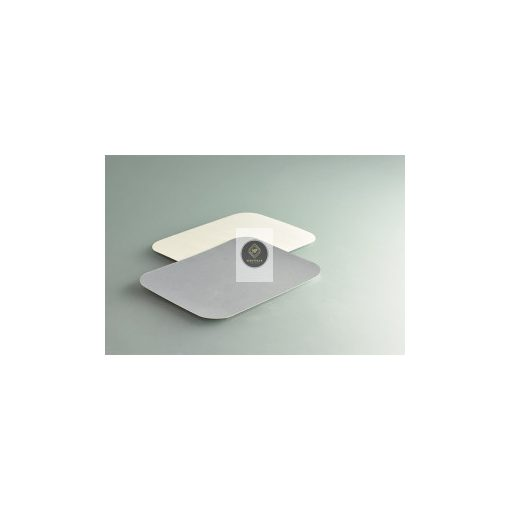 Alu/Karton tető BO900 aludobozhoz, x100db