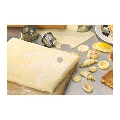 BRIDOR Leveles tészta 2kg OEM vajjal, gyorsfagyasztott