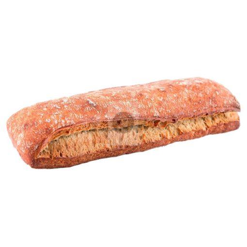 Rusztikus kenyér 450g x25, gyorsfagyasztott