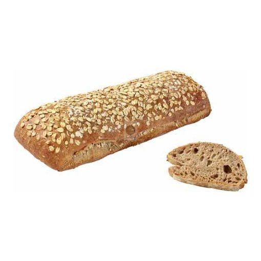 BRIDOR Sokmagvas kenyér 450g x30, gyorsfagyasztott
