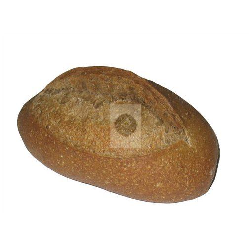 BRIDOR Mini rozsos kenyér 45g x60, gyorsfagyasztott