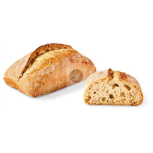 BRIDOR Többmagvas kenyér 450g x16, gyorsfagyasztott