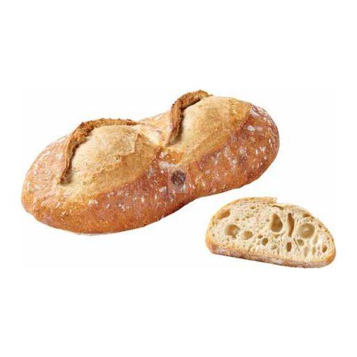 BRIDOR Kovászos fehér kenyér 540g 'Lalos' x14, gyorsfagyasztott