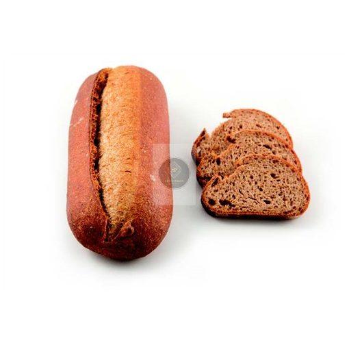 BRIDOR Teljes kiőrlésű kenyér 330g 'Lalos' x26