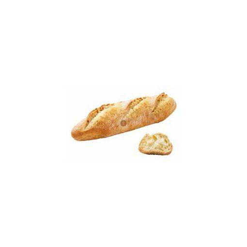 BRIDOR Natúr szendvics-baguette 140g x50, gyorsfagyasztott