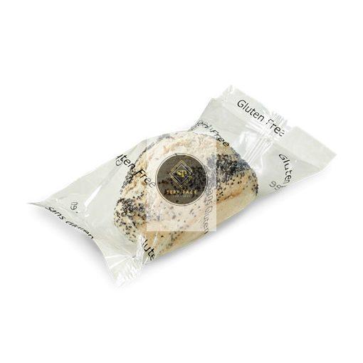 BRIDOR Gluténmentes többmagvas mini kenyér 45g x50, gyorsfagyasztott