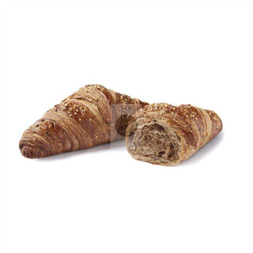 BRIDOR Vidéki croissant 70g x70, gyorsfagyasztott