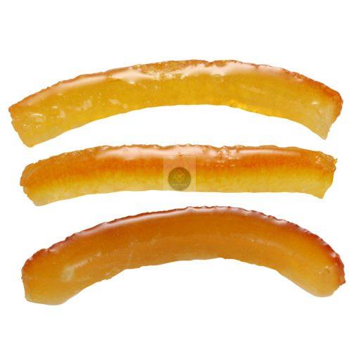 CORSIGLIA Kandírozott narancshéj