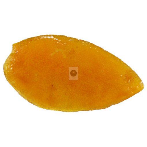 CORSIGLIA Kandírozott narancshéj negyed