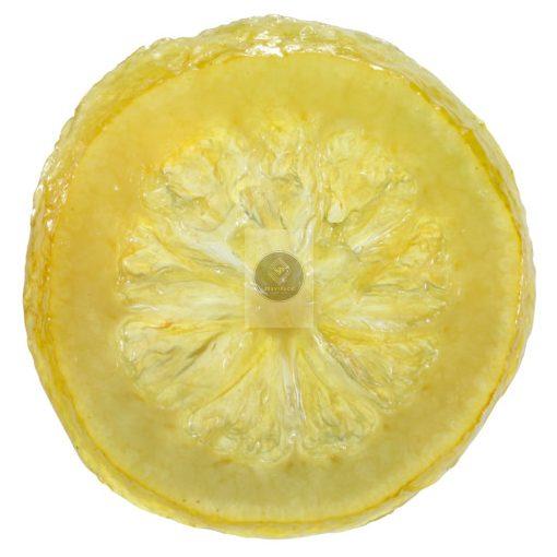 CORSIGLIA Kandírozott citromkarika 55/60
