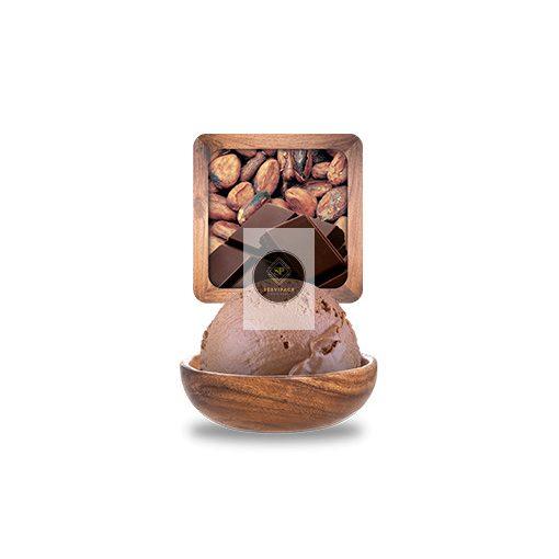 Csokoládé ALTO jégkrém 'Artisanales' 2.5L