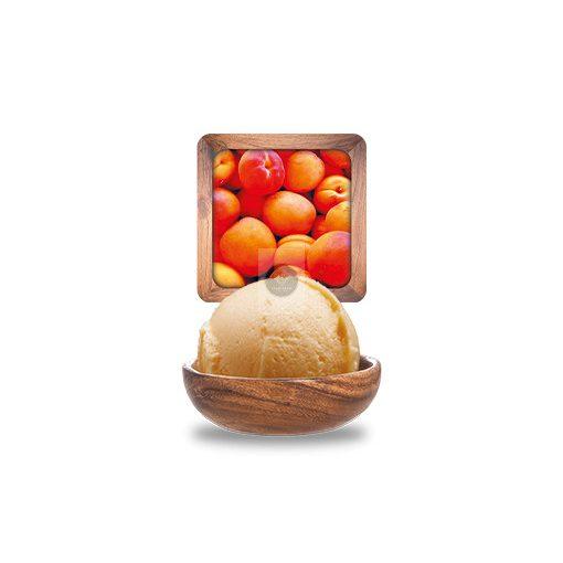 Sárgabarack sorbet 'Plein Fruit' 2.5L