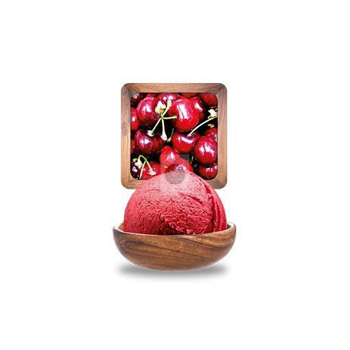 Meggy sorbet 'Plein Fruit' 2.5L