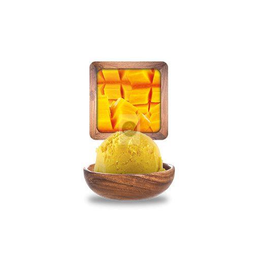 Mangó sorbet 'Plein Fruit' 2.5L