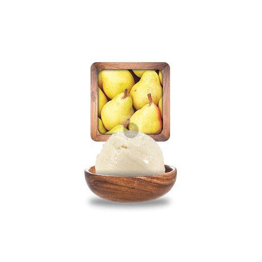 Vilmoskörte sorbet 'Plein Fruit' 2.5L