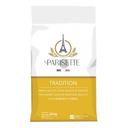 Liszt 'Parisette Tradition' BL55 - 25kg