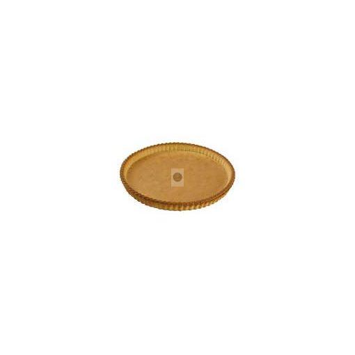 Tortalap VK - omlós tészta, D28cm 310g x12db