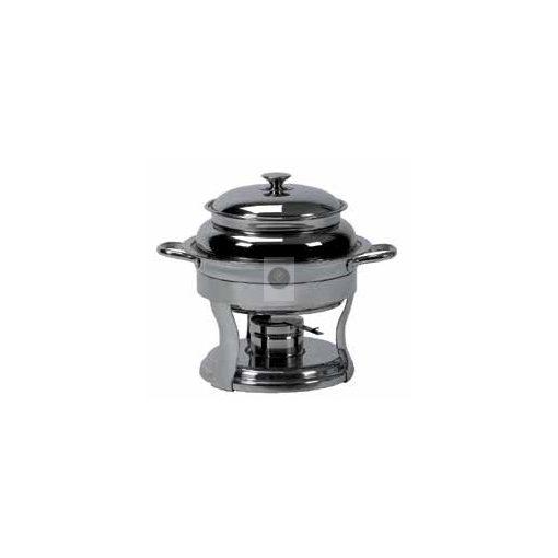 Asztali vízfürdős leveses melegentartó 5.2L