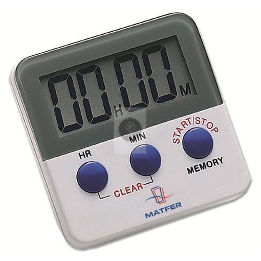 Digitális konyhai időmérő 20H