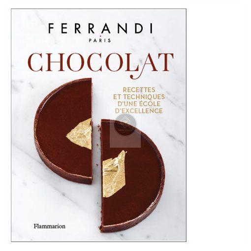Könyv 'Chocolat FERRANDI' (FR)