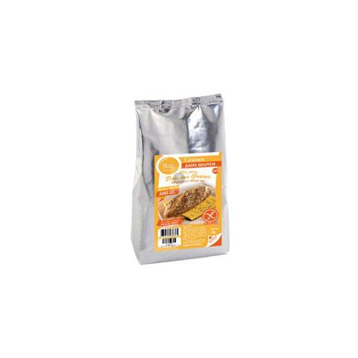 STEA GRAINES Gluténmentes magvas lisztkeverék, 1kg