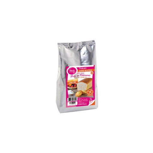 STEA NATURE Gluténmentes lisztkeverék, 1kg