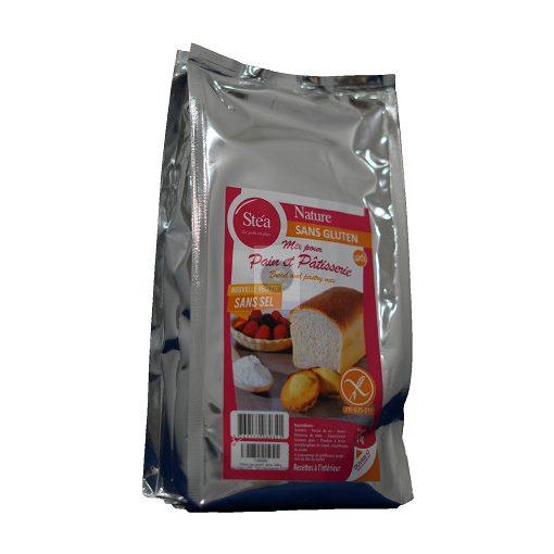 STEA NATURE Gluténmentes lisztkeverék, 25kg