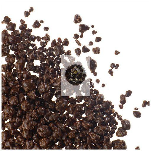 Csokival bevont pezsgőcukor (pattogó) 1 kg