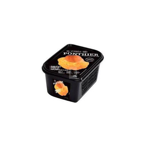 PONTHIER Cukormentes narancspüré, gyorsfagyasztott - 1kg