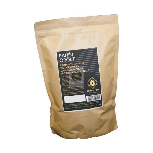 Fahéj (Cinnamomum cassia blume), őrölt 1kg